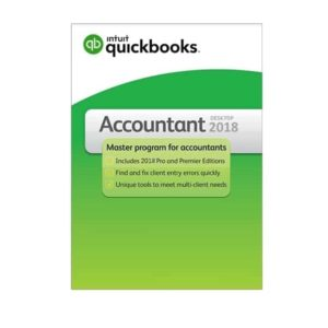 QuickBooks US Version