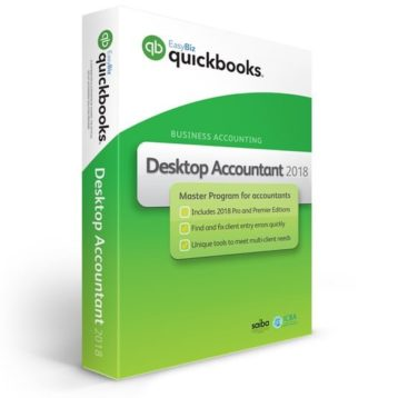 QuickBooks UK Version