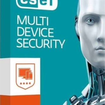 ESET Multi device security pack